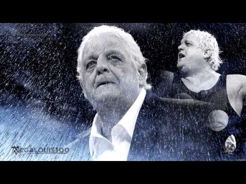Dusty Rhodes 1st and Last WWE Theme Song -