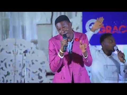 Bidemi Olaoba @ RCCG Graceville 2017