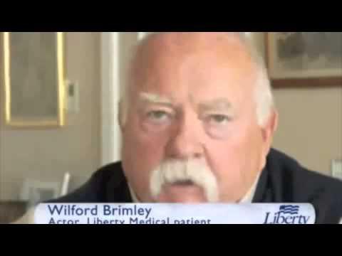 diabetes de Wilford Brimley 10 horas