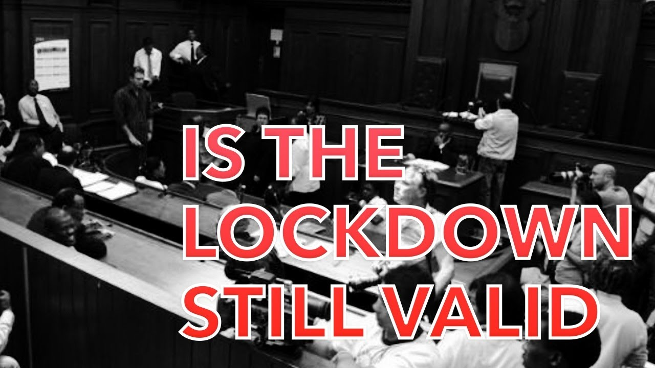 Is Lockdown Over?