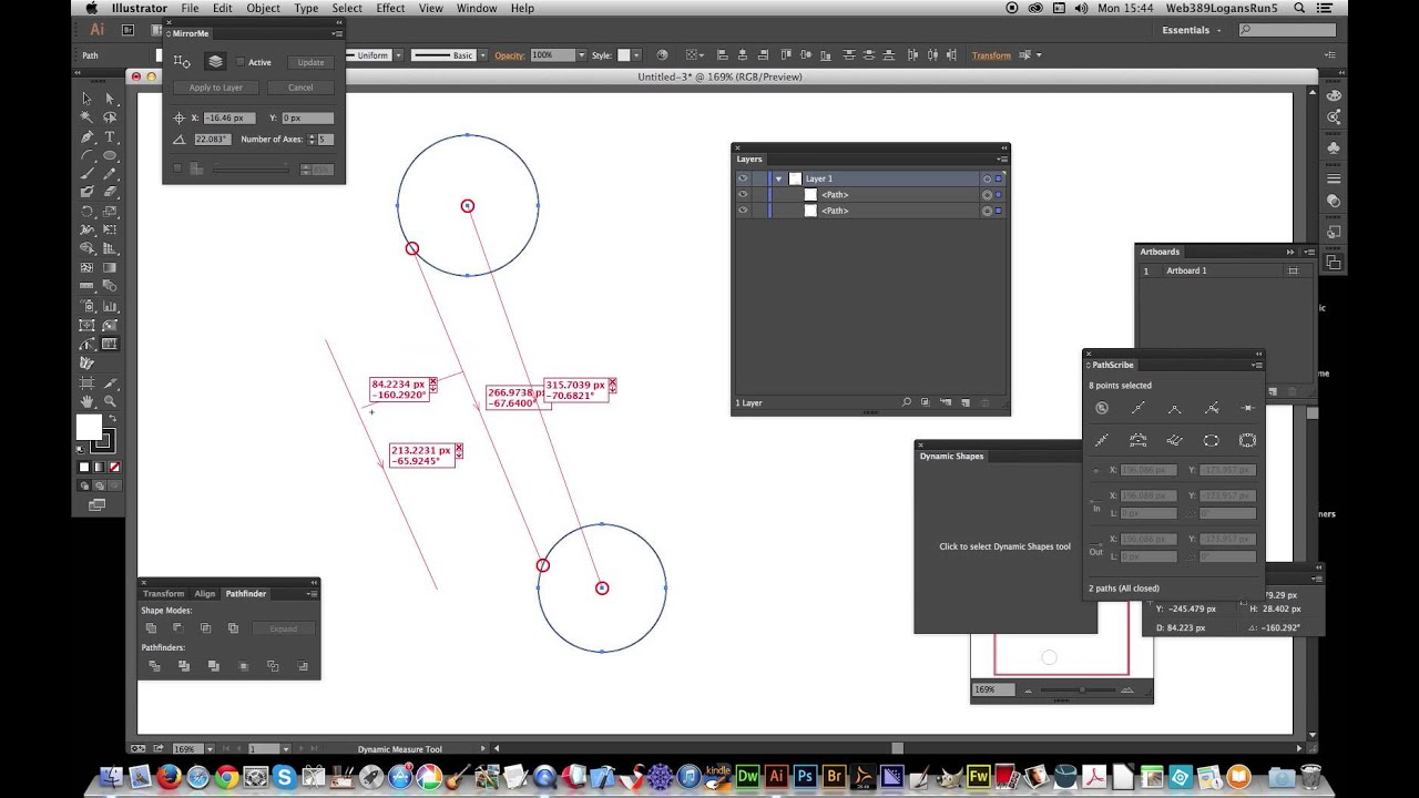Download Lagu Apply Arrow Styling To Measurements In Illustrator