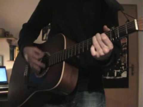 Böhse Onkelz - H (Akustik Cover)