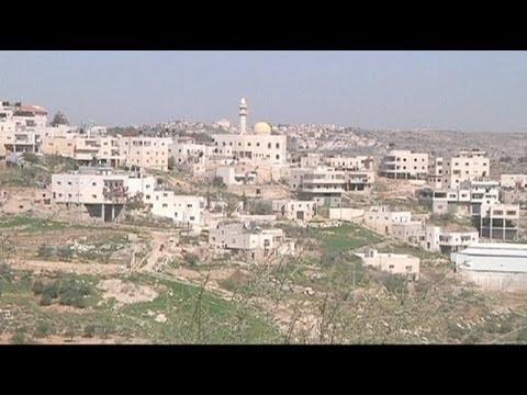 Israel Arremete Contra La ONU Por Aprobar Que Se Investiguen Sus Asentamientos