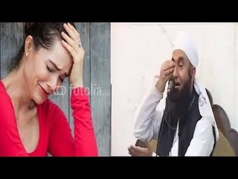 this bayan will really make u cry and change your life | very emotional bayan by Tariq Jameel HD