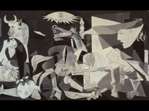 Guernica Picasso Youtube
