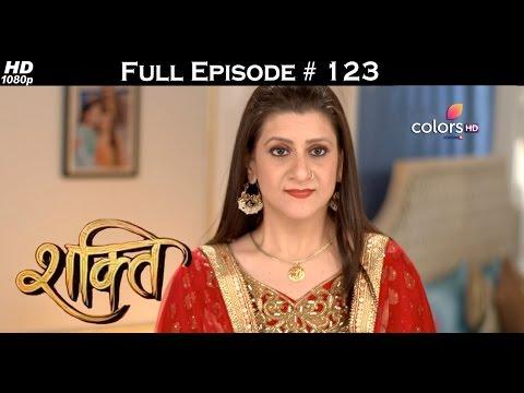 Shakti - 11th November 2016 - शक्ति - Full Episode (HD) thumbnail