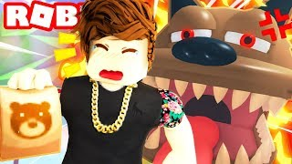 ESCAPE THE EVIL PET STORE IN ROBLOX!