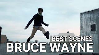 Best Scenes - Bruce Wayne (Gotham TV Series - Season 1)