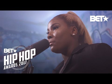 Download Youtube: Premadonna BET Hip Hop Awards 2017 Instabooth Freestyle