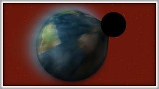 Por qué el LHC No Puede Destruir el Mundo