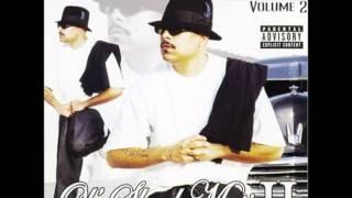 Mr. Capone-e & Zapp - Walkin