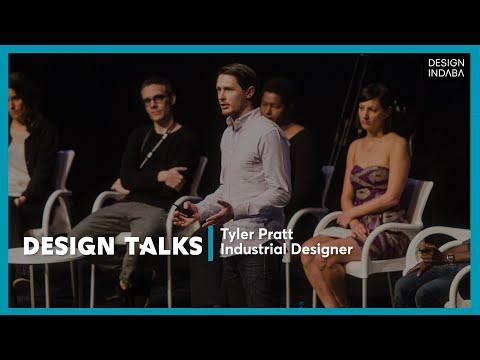 Tyler Pratt on designing simple things to solve everyday needs