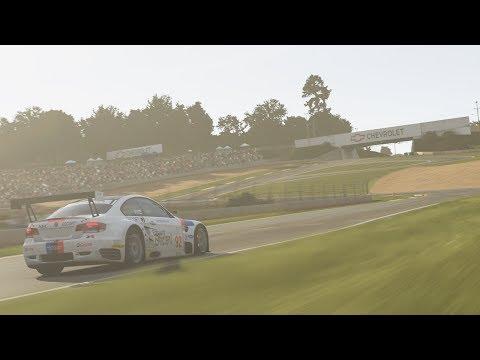 Forza 5 | LRL WEC GT S1 Rounds 16-18: Road Atlanta Full