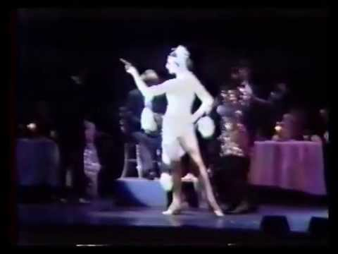 Rene Ceballos Alfano Dancer,Singer, Actress