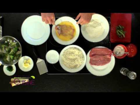 rdv-en-cuisine-:-escalope-de-veau-panée-au-romarin,-duo-de-choux-fleurs-et-brocolis