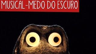 Clipe Musical - Jorge Mautner - Medo do Escuro - Que Monstro Te Mordeu?