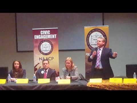 Fighting Corruption: Aaron Goldstein for Attorney General