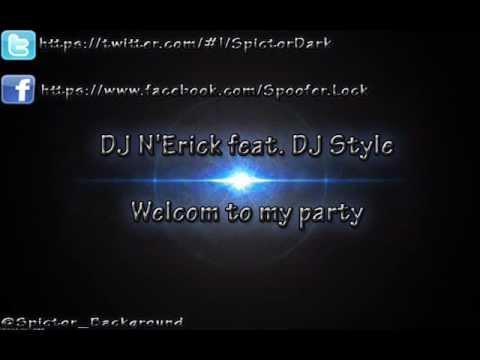 DJ N'Erick feat. DJ Style