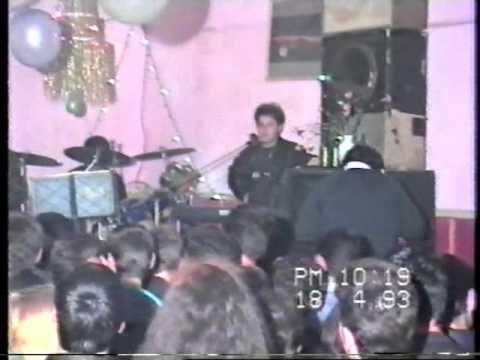 DISCOTECA DO-CO 1993 prima parte