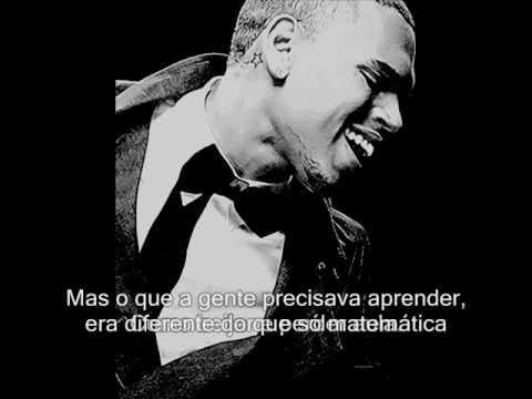 Chris Brown - Heart ain't a Brain [ legendado - traduzido ]