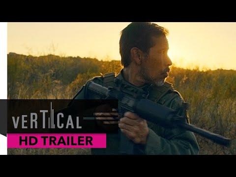 Fronteras trailer