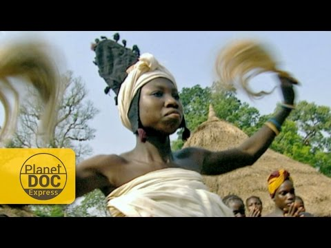 Ivory Coast Dances | Planet Doc Express Docs