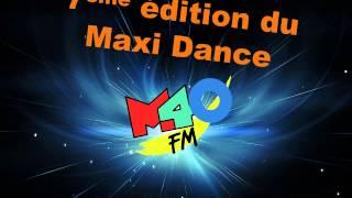 7 ème édition Du Maxi Dance 01 03 204 Au 07 03 2014