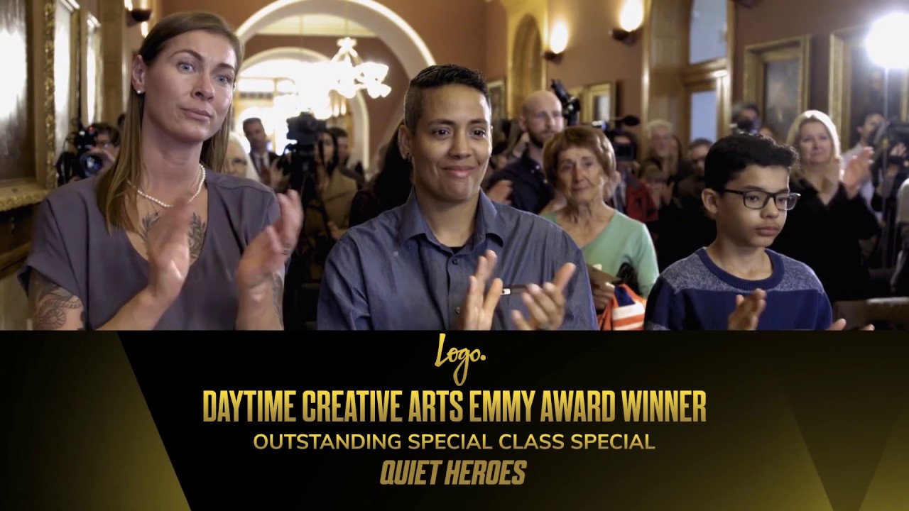 NickALive!: Nickelodeon Wins Four Awards at 46th Annual Daytime