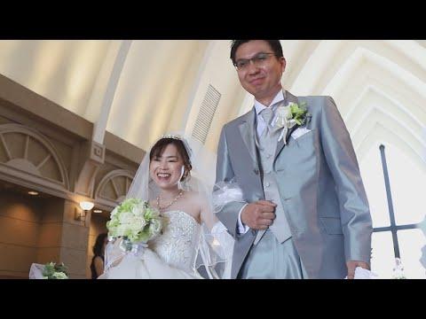 Satoshi & Miiko ベルカーサ 結婚式エンドロール(2021.5.8)
