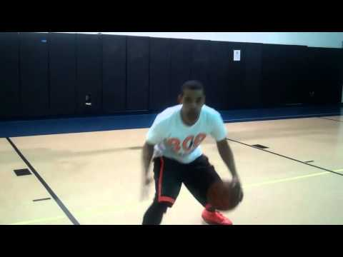 How to Dribble like Dwyane Wade | Basketball Dribbling Drills | Part 1