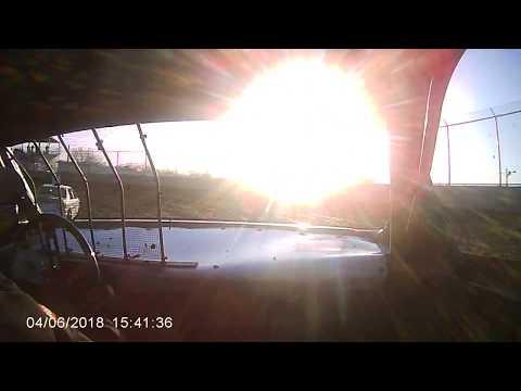 4/28/18 Warren County Speedway FWD heat