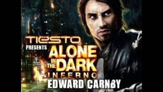 Edward Carnby - Inferno (Tiesto Instrumental Mix) (Alone In The Dark)