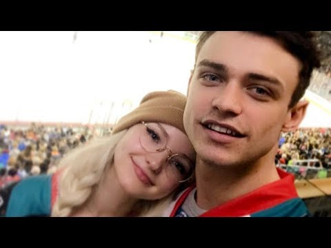 Dove Cameron Spills Whether Or Not She'd Work With BF Thomas Doherty Again