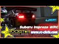 Subaru Impreza ✩ Rockstar Energy Edition ✩ 1:10 Tamiya / LRP