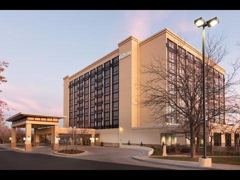 Hilton Fort Collins - Fort Collins Hotels, Colorado