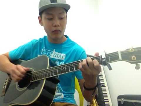 Shape Of You - Ed Sheeran (Play-along) by Jonathan Liaw