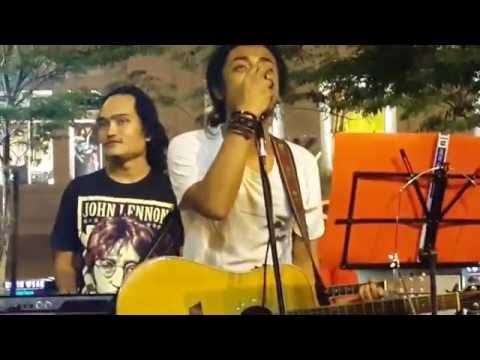 di hentian ini-kodots buskers cover XPDC