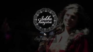 Aabha Hanjura & Sufistication | Live In Concert | VR Skydeck
