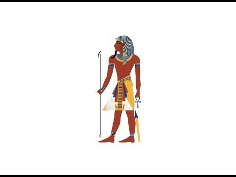 First Dynasty - Narmer - 3100 BC