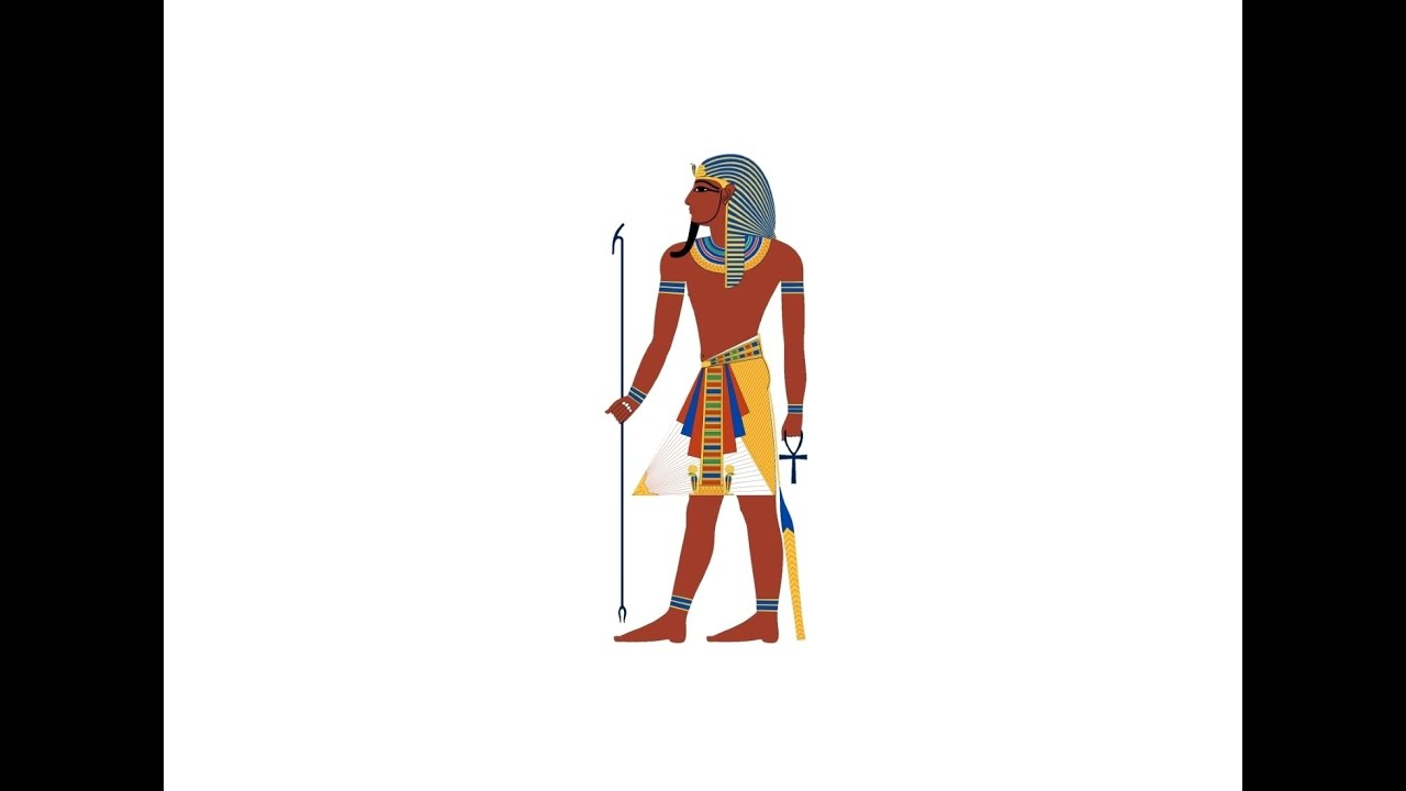 First Dynasty Narmer 3100 Bc Youtube