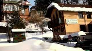 Зимние каникулы в Шклярской Порембе (Без Дрездена)(Дорогие друзья! Приглашаю вас провести Рождественские праздники в тёплой компании на горнолыжном курорте..., 2012-11-11T19:04:46.000Z)
