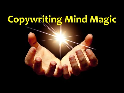 Jedi Persuasion Copywriting - The Dark Arts - Make Millions With Words