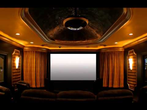 Home Theater from Home Expo Design Center