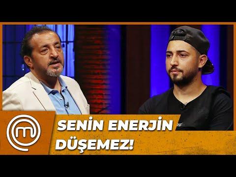 UĞUR'UN TAVIRLARI MEHMET ŞEF'İ RAHATSIZ ETTİ! | MasterChef Türkiye 6. Bölüm