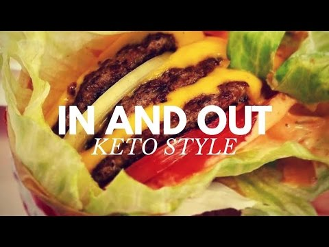 Best keto options for eating out