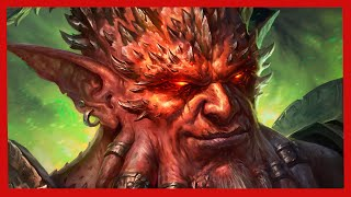 Top 10 Strongest Characters In World of Warcraft