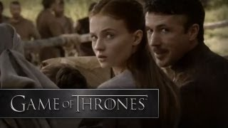 Game of Thrones: Season 1 - Inside Game of Thrones (HBO)
