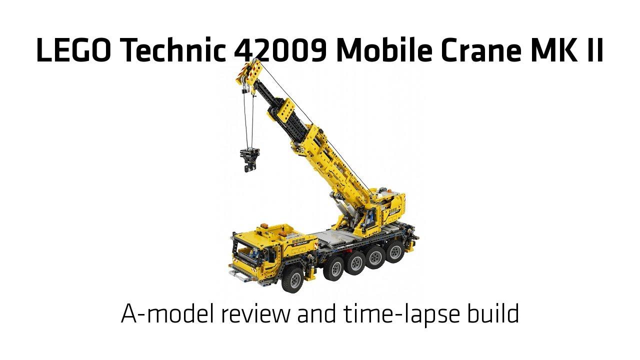 how to make a crane mobile