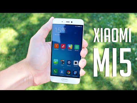Le Smartphone Haut de Gamme le moins cher : Test Xiaomi Mi5