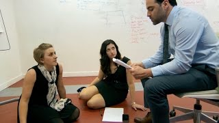The relationship guru - The Apprentice 2014: Series 10 Episode 6 - BBC One